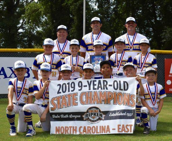 All-Stars to start regional tournament with twinbill | The