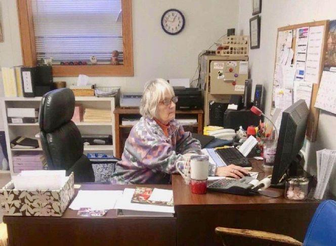 FACES IN FOCUS: Beloved child care director retires - The Sanford Herald